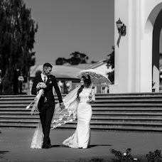 Wedding photographer Nikolay Rogozin (RogozinNikolay). Photo of 29.10.2018