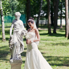 Wedding photographer Irina Ostashkova (IrinaOstashkova). Photo of 27.02.2016
