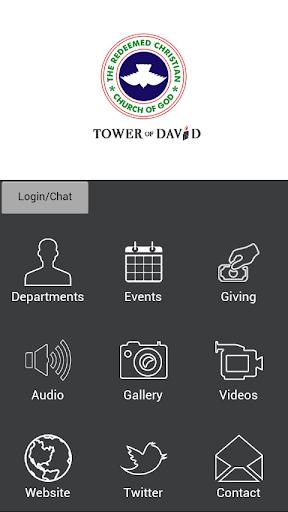 TowerOfDavid