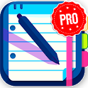 Notes (Notepad) PRO icon