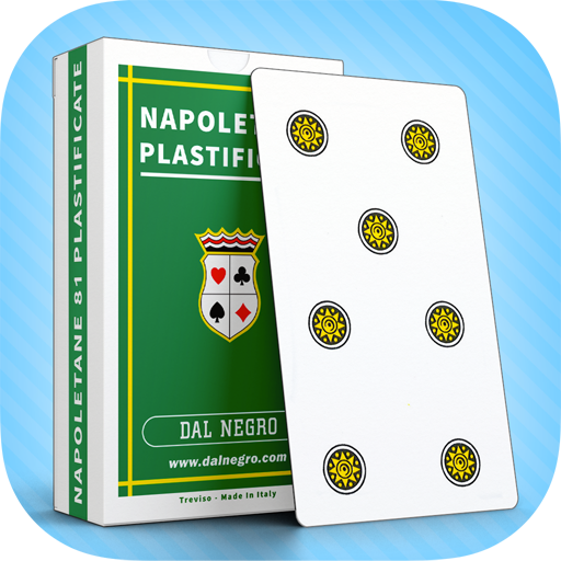 Scopa Dal Negro file APK for Gaming PC/PS3/PS4 Smart TV