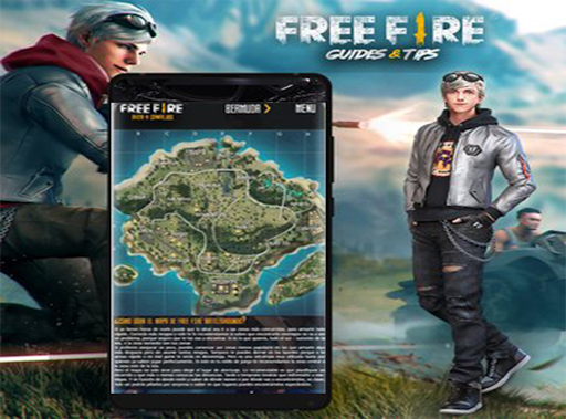 Free Fire Battelground Guide 1.3 screenshots 4