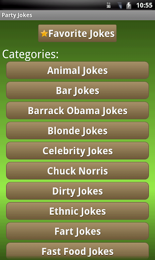 Party Jokes