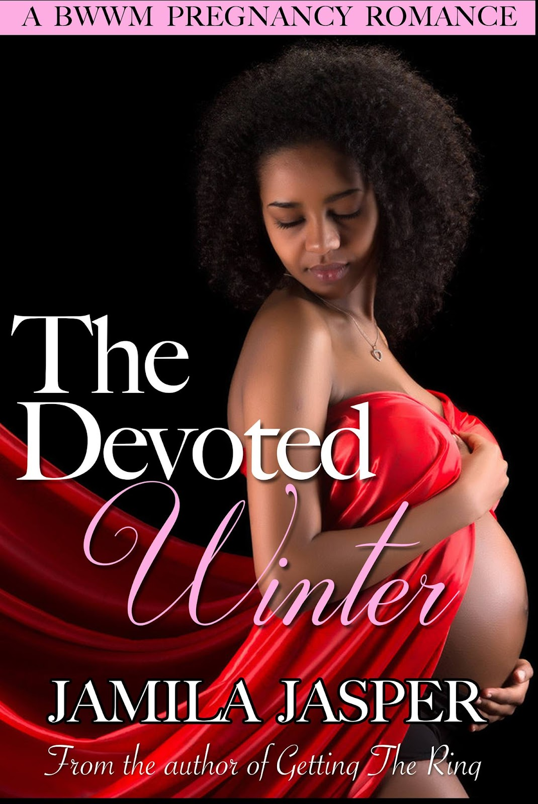 romance novel excerpts the devoted winter