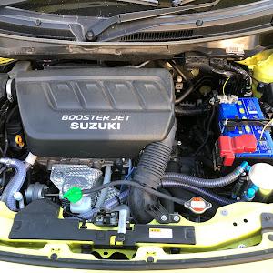 スイフトスポーツ ZC33S のカスタム事例画像 ごーやさんの2020年12月04日15:08の投稿
