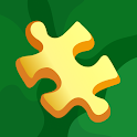 Jigsaw puzzles: Magic images icon