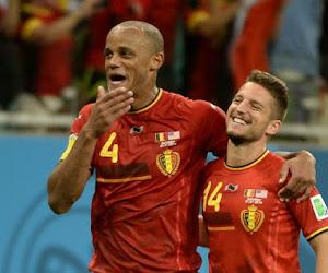 """🎥 Vincent Kompany et le retour de Dries Mertens à Anderlecht: """"Demandez-lui à la caméra"""""""