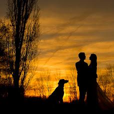 Bryllupsfotograf Javi Calvo (javicalvo). Bilde av 08.07.2019