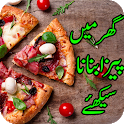 Pizza Banana Sikhiye icon