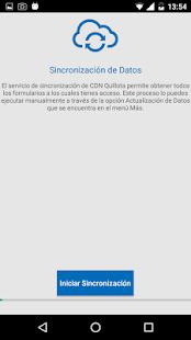 CDN Quillota - náhled