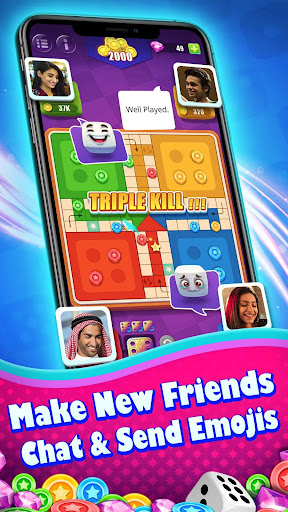 Ludo All Star - Online Ludo Game & King of Ludo 2.1.03 screenshots 12