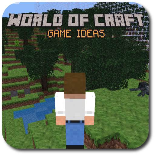 World of Craft Mine Ideas 解謎 App LOGO-硬是要APP
