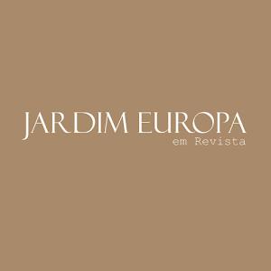 Revista Jardim Europa