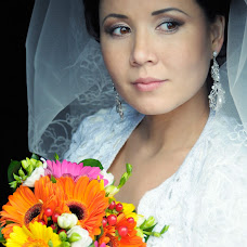 Wedding photographer Zulfira Bakhtgareeva (Zulfira). Photo of 24.09.2014