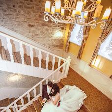 Wedding photographer Oksana Pogrebnaya (Oxana77). Photo of 26.02.2016