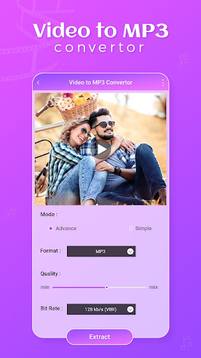 Video to MP3 Converter - Video Me Se Ringtone App Report on