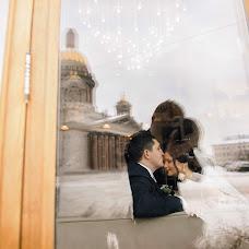 Wedding photographer Anna Levchishina (anlev). Photo of 18.05.2018