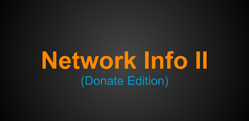 Network Info II (Donate) - by Alexandros Schillings - Communication