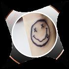 Дизайн татуировки icon