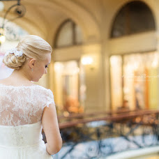 Wedding photographer Anastasiya Barsukova (nastja89). Photo of 19.03.2015
