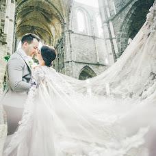Wedding photographer Mariya Korneeva (Tzzza). Photo of 02.07.2018