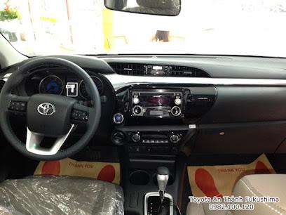 Khuyến Mãi Giá Xe Ôtô Bán Tải Toyota Hilux 2015 Nhập Khẩu Thái Lan 3