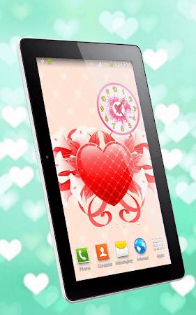 Love Clock Widget 2.0.1 screenshot 1549360