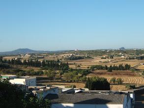 Photo: Die Umgebung von Santa Margalida  ( siehe auch www.es-coscois.de )