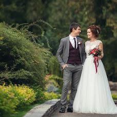 Wedding photographer Vladimir Gulyaev (Volder1974). Photo of 19.09.2016