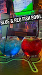 Fish Bowl (Blue or Red)
