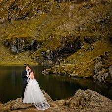 Wedding photographer Vlad Florescu (VladF). Photo of 25.09.2017