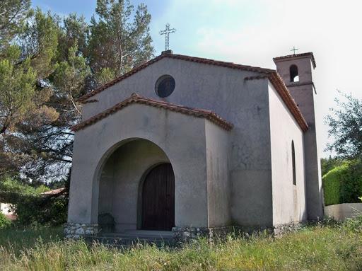 photo de chapelle Notre Dame du voeu de guerre