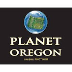 Planet Oregon Pinot Noir