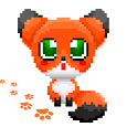 Fox.Color - Color by Number, Coloring Book Sandbox icon