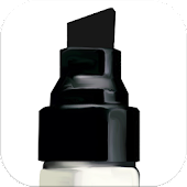 Graffiti Marker Android APK Download Free By Abecedaire