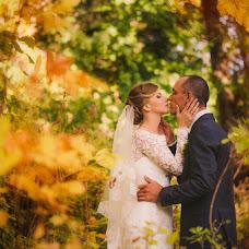 Wedding photographer Mayya Roy (MajaRoy). Photo of 20.10.2014
