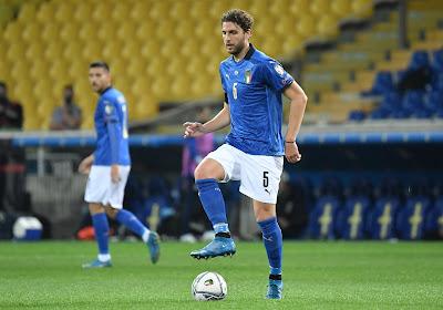 Direction la Juve pour Manuel Locatelli?