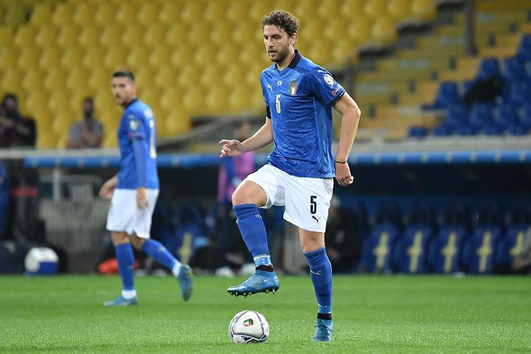 🎥 Le premier but de Manuel Locatelli avec la Squadra