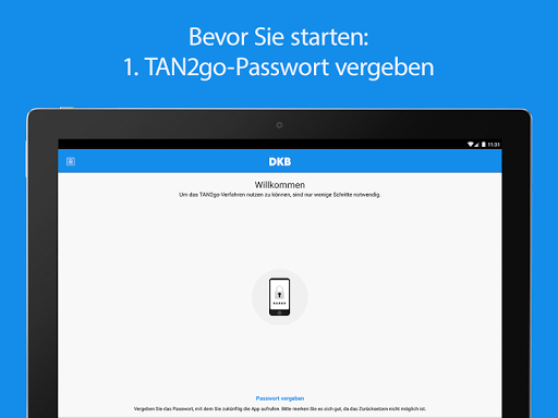 DKB-TAN2go 2.3.0 screenshots 9