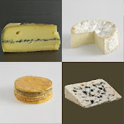 French cheese quiz