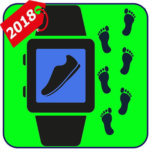Step counter pedometer calorie 2018