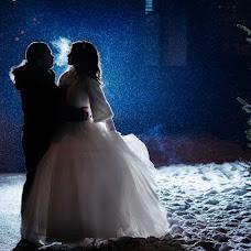 Wedding photographer Aleksandra Tikhova (Xelanti). Photo of 10.04.2018