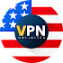 Gold Free VPN - Unlimited & NO LOGS