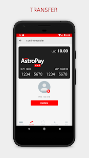 AstroPay Card - Apps on Google Play