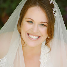 Wedding photographer Alex Bechtin (sandroblade). Photo of 14.12.2017