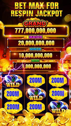 Wild Classic Slotsu2122 - Best Wild Casino Games screenshots 3