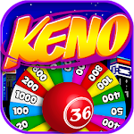 World Casino - Free Keno Games