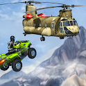 ATV Quad Bike Mega Ramp Stunt icon
