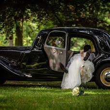 Wedding photographer Arjan Barendregt (ArjanBarendregt). Photo of 26.06.2016