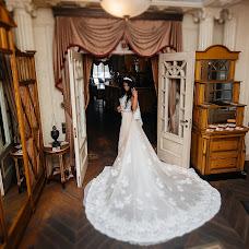 Wedding photographer Andrey Medvednikov (ASMedvednikov). Photo of 26.02.2018